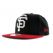 NEW ERA GORRA NE 950 LOGO GRAND REDUX GIANTS BLKSCA