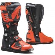 Forma Predator 2.0 Motokrosové boty 48 Černá Oranžová