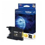 Brother LC-1280XL Yellow Ink Cartridge for MFC-J6510/J6910