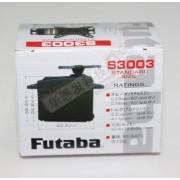 Generic free shipping!! 100% original 38g SERVO Futaba S3003 Standard Servo RC CAR BOAT SERVO hpi 1/10 1/8 TRAXAAS TAMIYA