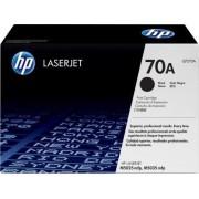 HP 70A - Q7570A toner negro