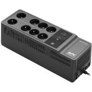 APC Back-UPS BE-650VA