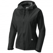 Mountain Hardwear Women's Quasar Lite II Jacket Grå