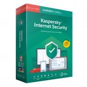 Kaspersky Internet Security 2019 5 Dispositivos 1 Ano