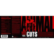 Universal Animal Cuts komplex zsírégető formula 42 pakk