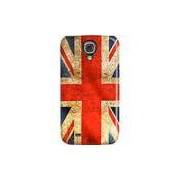 Capa para Celular Samsung Galaxy S4 London´s Flag - Custom4U