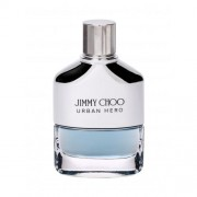 Jimmy Choo Urban Hero eau de parfum 100 ml за мъже