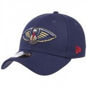 New Era 9Forty The League Pelicans Cap Baseballcap Basecap Strapback NBA-Cap Kappe Curved Brim
