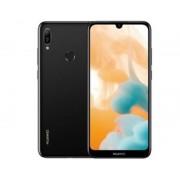"""Huawei Telefono movil smartphone huawei y6 2019 negro/ 6.09""""/ 32gb rom/ 2gb ram/ 13 mpx - 8 mpx/ quad core/ huella/ desbloqueo facial"""