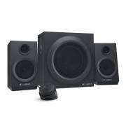 Logitech Z333 2.1 högtalarsystem