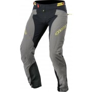 Alpinestars All Mountain 2 Pantalones Negro/Amarillo 40