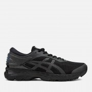 Asics Running Men's Gel-Kayano 25 Trainers - Black - UK 7 - Black