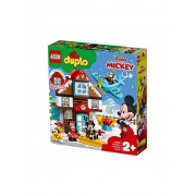 Lego Duplo - Disney - Mickys Ferienhaus 10889