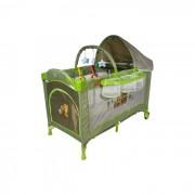 Patut pliabil ARTI DeLuxe Plus-Go Green Train