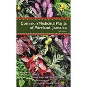 Common Medicinal Plants of Portland, Jamaica, Paperback/Lloyd Harris