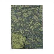 Klippan Yllefabrik Amorina ullfilt premium grön, klippan yllefabrik