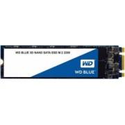 SSD WD Blue 3D NAND 250GB SATA3 M.2