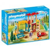 Playmobil Family Fun, Spatiu de joaca pentru copii