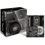 Asrock X399 Taichi AMD X399 Chipset TR4 Socket Motherboard
