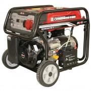 Generator Curent Trifazat Senci, Sc-8000Te, Putere Max 7.0 Kw, Avr, Motor Benzina