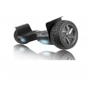 "8.5"" Hummer Monster Water Resistant Segway"