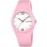 Reloj Mujer K5742/3 Blanco Calypso
