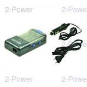 2-Power Universal Batteriladdare