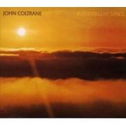 John Coltrane - Interstellar Space (0731454341523) (1 CD)
