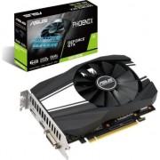Placa video ASUS GeForce GTX 1660 SUPER Phoenix, 6GB GDDR6, 192-bit