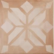 Argenta Marsala Decor Warm płytka podłogowa 33,3x33,3