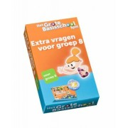 Boosterbox Het Grote Basisschool Spel: Extra vragen voor groep 8