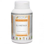 PHYTAFLOR Eli-Métaux Phytaflor - . : 50 gélules