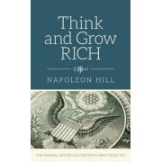 Think and Grow Rich, Hardcover