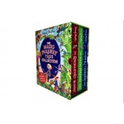 3-Book The Magic Faraway Tree Collection