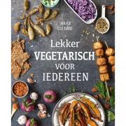 Lekker vegetarisch voor iedereen - Sara Ask en Lisa Bjarbo