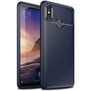 Xiaomi Mi A2 Lite Ultra Thin Transparent Clear Soft Silicon Case Cover + Full Closing Glass hoesje