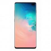 Refurbished-Stallone-Galaxy S10+ 128 GB Prism White Unlocked