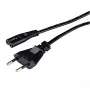 Захранващ кабел за касетофон, лаптоп- 5m, HAMA-78473-BULK-5M