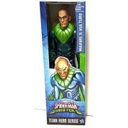 Marvel Ultimate Spiderman Sinister 6 Titan Hero Series 12 Vulture Figure
