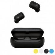 Bluetooth-headset med mikrofon Energy Sistem Urban 4 True 380 mAh - Färg: Svart