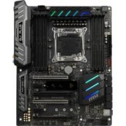 Placa de baza MSI X299 SLI Plus Socket 2066