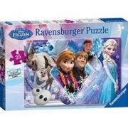 Пъзел Ravensburger 35 елемента, Замръзналото кралство, 707609