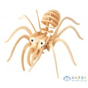 Gepetto'S Workshop: Tarantula - 3D Fapuzzle (Eureka, 34394)
