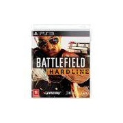 Game Battlefield Hardline BR - PS3