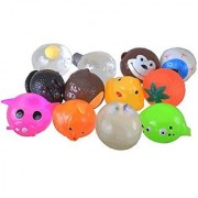 Squishy Splat Ball Assortment Pack (1 Dozen Splat Balls)