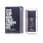Carolina Herrera 212 VIP Eau De Toilette Spray 50ml