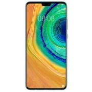 "Telefon Mobil Huawei Mate 30, Procesor Kirin 990, Octa Core, OLED Capacitive touchscreen 6.62"", 6GB RAM, 128GB Flash, Camera Tripla 40+8+16MP, 4G, Wi-Fi, Dual Sim, Android (Verde)"