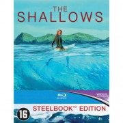 Shallows (Steelbook) (Blu-ray)