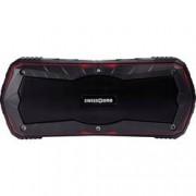 swisstone Bluetooth® reproduktor swisstone BX 310 hlasitý odposlech, černá, červená