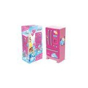 Refrigerador Side By Side Princesa Disney Xalingo Rosa